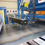 AGT800 Laser C-frame