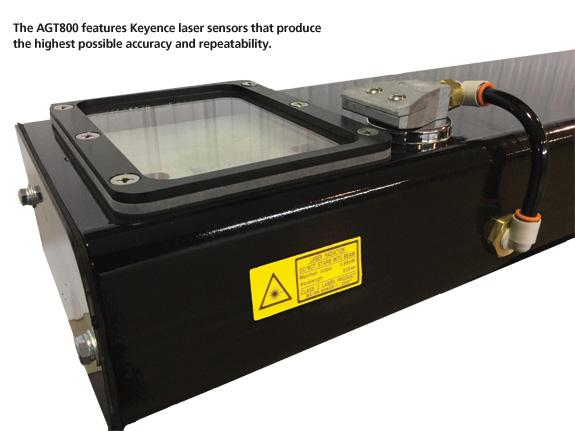 AGT800 Laser