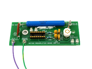 gauge circuit boards