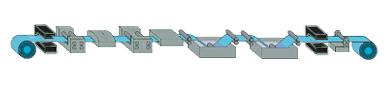 steel galvanizing line
